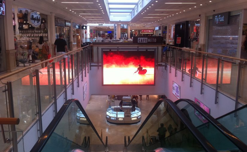Indoor LED Screens For Sale in South Africa